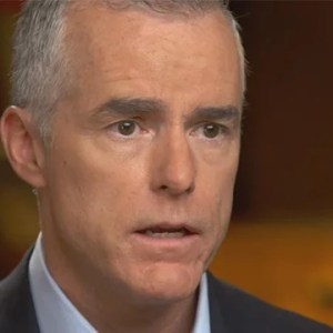 McCabe Emerges to Brag as the Russia Hoax Collapses