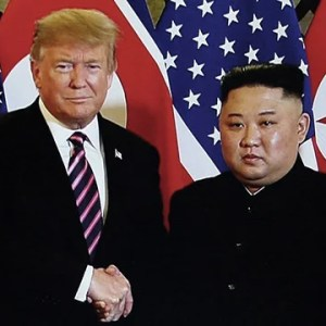 What Really Happened at the Trump-Kim Summit