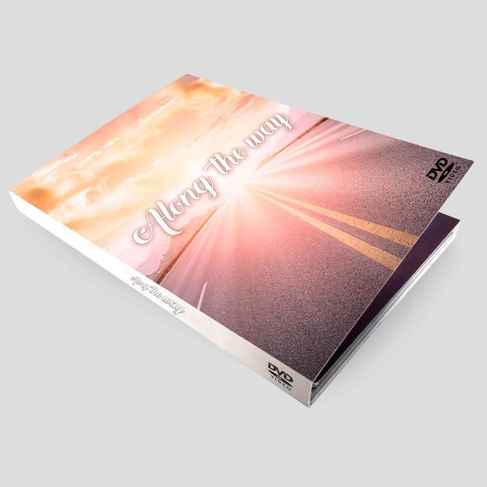 DVD manufacturing and duplication service