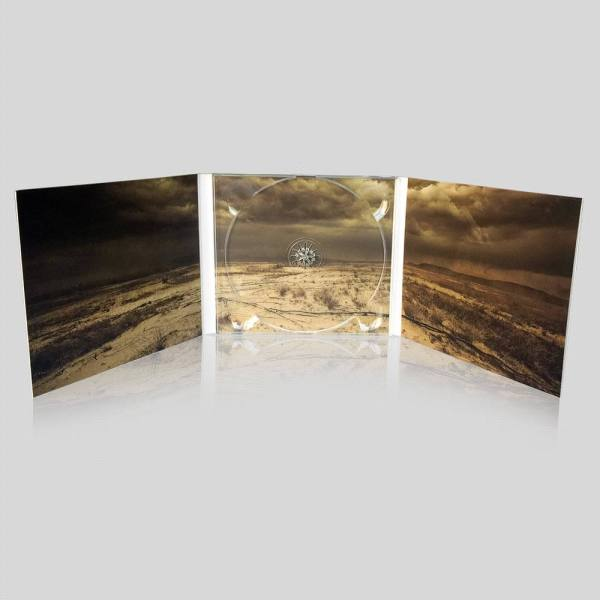 6 panel cd digipak