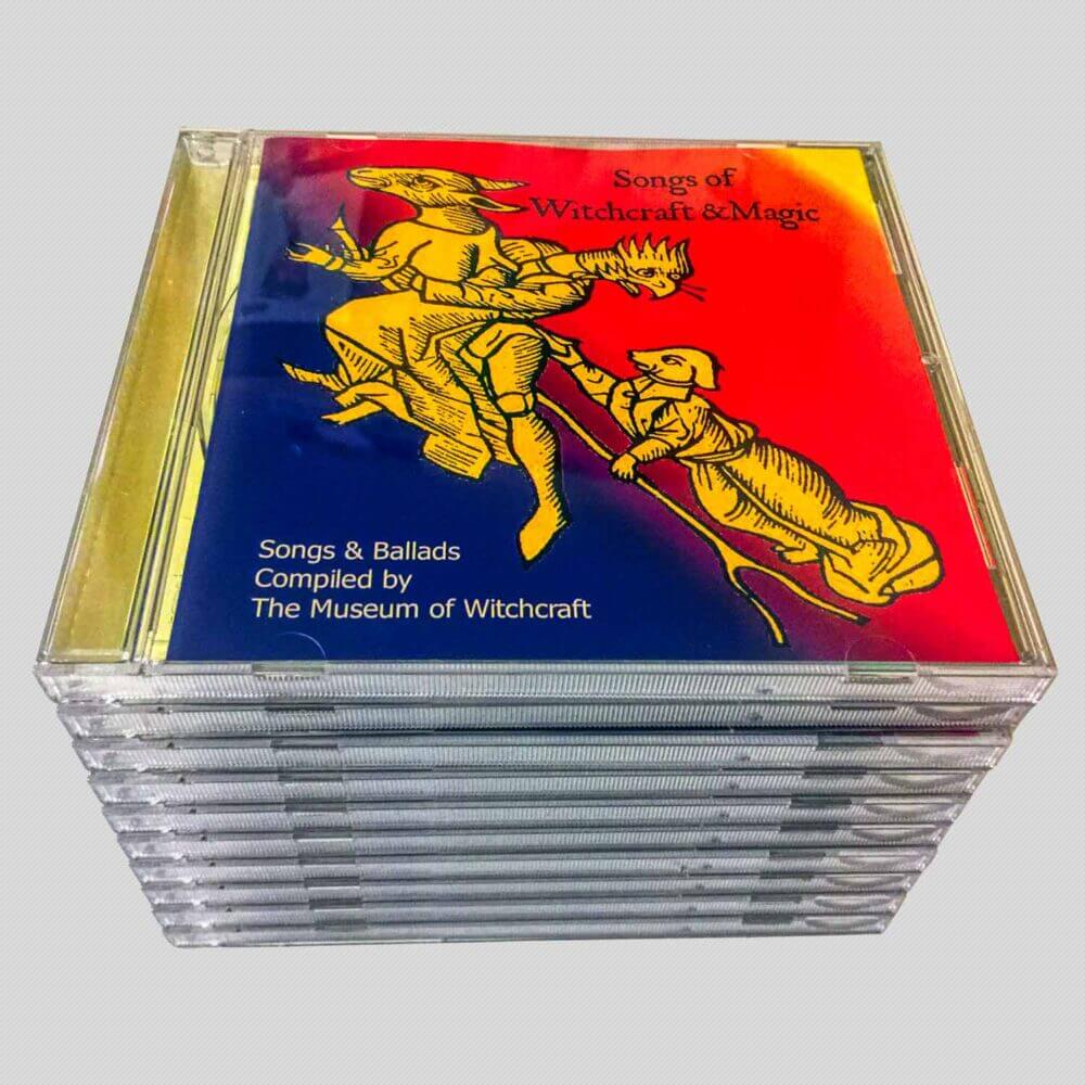 cd jewel case with booklet | Rush Media Print