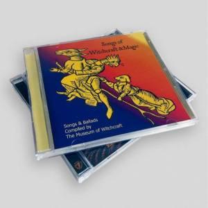 CD in Jewel case
