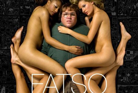 Ikke alt for imponerende Fatso