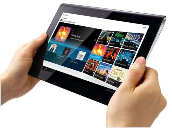 Tablets PC Sales Plummet as Buyers Too Happy to Upgrade ...