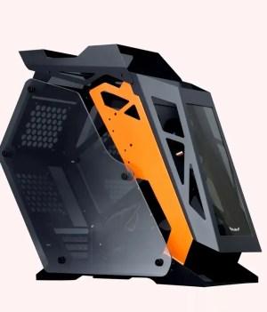 Rush RCA828 oyuncu kasası ürün resmi
