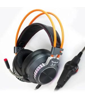 Rush RHX52 oyuncu kulaklığı ürün resmi
