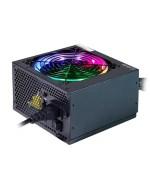 Rush RPS6501 XFORCE RGB 650W RGB Ledli Güç Kaynağı Power Supply görseli
