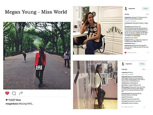 Miss World- with RusiDesigns
