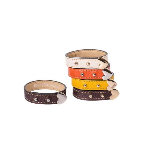 all heart bracelets