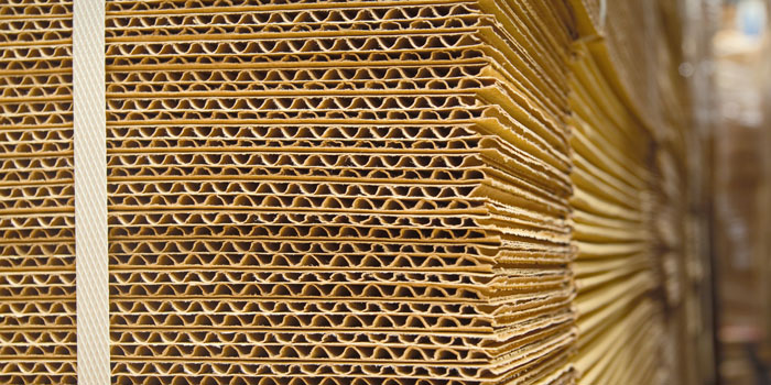Corrugated Products