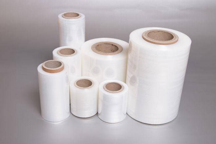 Stretch Film & Shrink Wrap Products