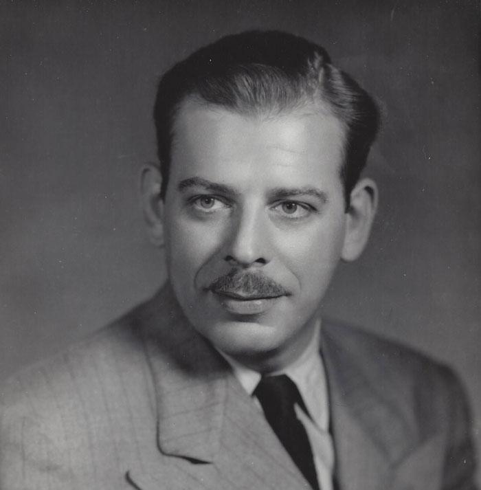 Morris D. Ruskin
