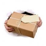 Het sturen van pakketjes is niet zonder risico