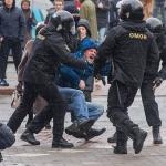 Protesten in Belarus