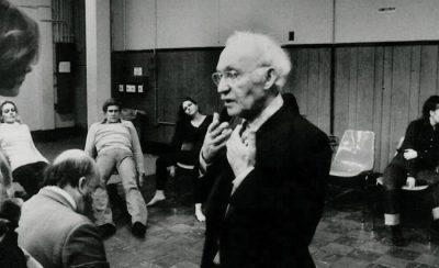 Ako sa hrá Stanislavskij?