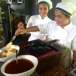 Four Seasons, Chiang Mai, Pancake Makers
