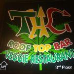 Rooftop Bar, Chiang Mai