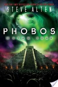 Steve Alten – Phobos