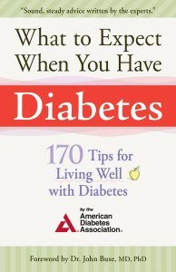 American Diabetes Association – What To Expect When You Have Diabetes
