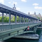 Pont De Bir-Hakeim - From Inception