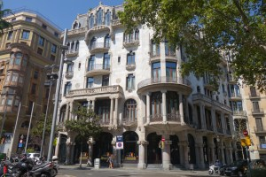 Barcelona - The Entrepreneur House with Chris Reynolds 187