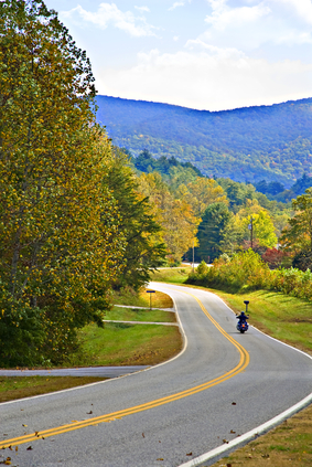 Midwest Motorcycle Road Trips