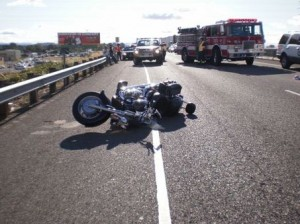 Newport Beach Motorcycle Accident Attorneys - motorcycle crash