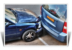 California Personal Injury Attorney - rear-end accidents