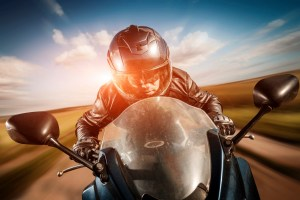 Orange County Motorcycle Accident Attorneys - motorcycle and rider