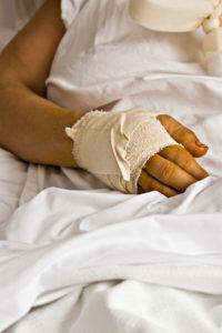 Orange County personal injury
