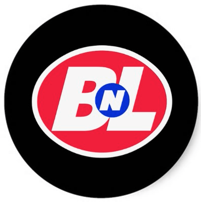 BuyNLarge logo