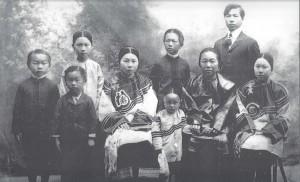 chocksaisheefamily