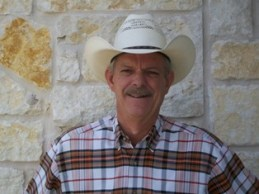 Manager of Russell Feed & Supply Benbrook Store