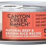 Canyon Creek Ranch Products- https://www.russellfeedandsupply.com