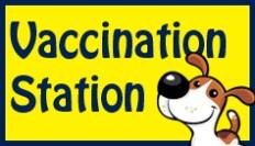 Vaccination Station at Saginaw