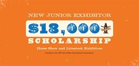 Houston Livestock Show & Rodeo Scholarships