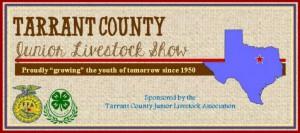 Tarrant County Junior Livestock Show