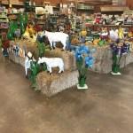 russell-feed_metal-farm-animals