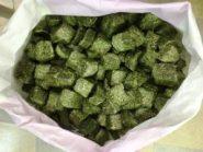 alfalfa cubes