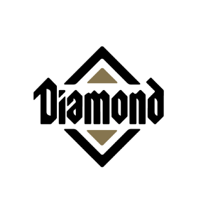 Diamond Pet Food Logo | Available at Russell Feed & Supply