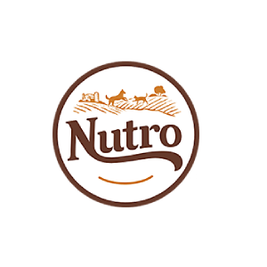Nutro Logo | Available at Russell Feed & Supply