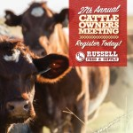 Russell Feed_27th Cattle Owners Mtg_FB Post