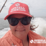 Russell cap of the week stormy