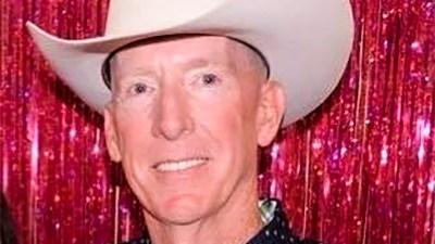 Weldon Cowboy Poet