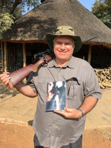 Greg Bowers hunting and traveling in Zimbabwe