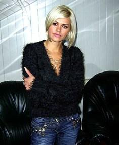 Ирина Круг - биография, дискография, интервью, статьи ...