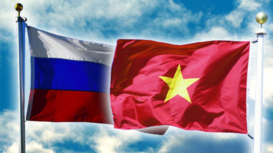 Russian Businesses Expand into Vietnam, ASEAN via the Eurasian