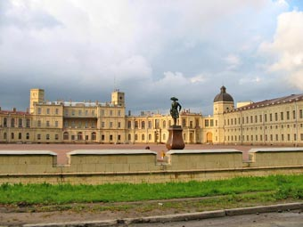 Gaticina dvorac
