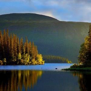 poluotok Kola, Rusija