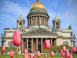 Katedrala Sv. Izaka Sankt Peterburg